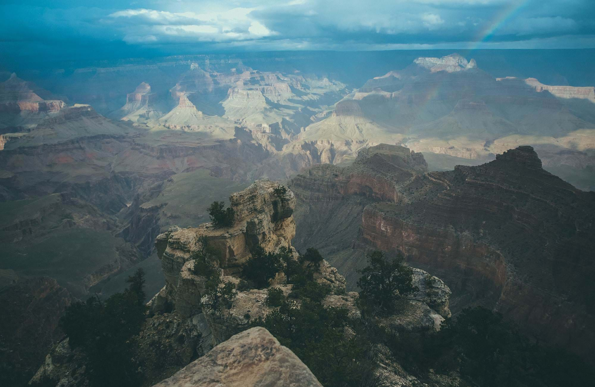 Grand Canyon - KILROY