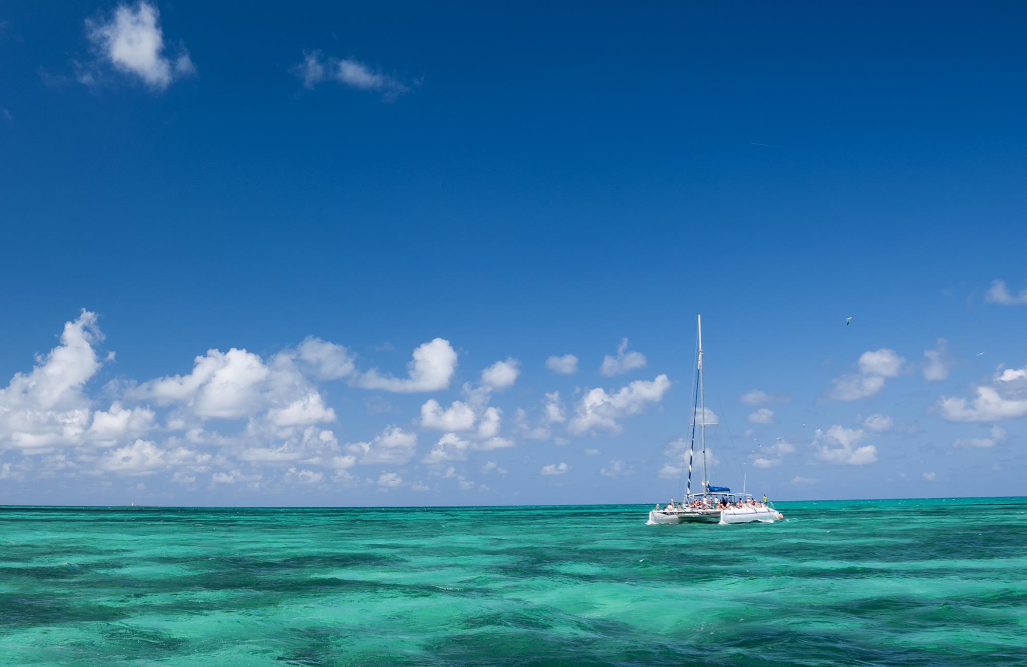 Karibialla