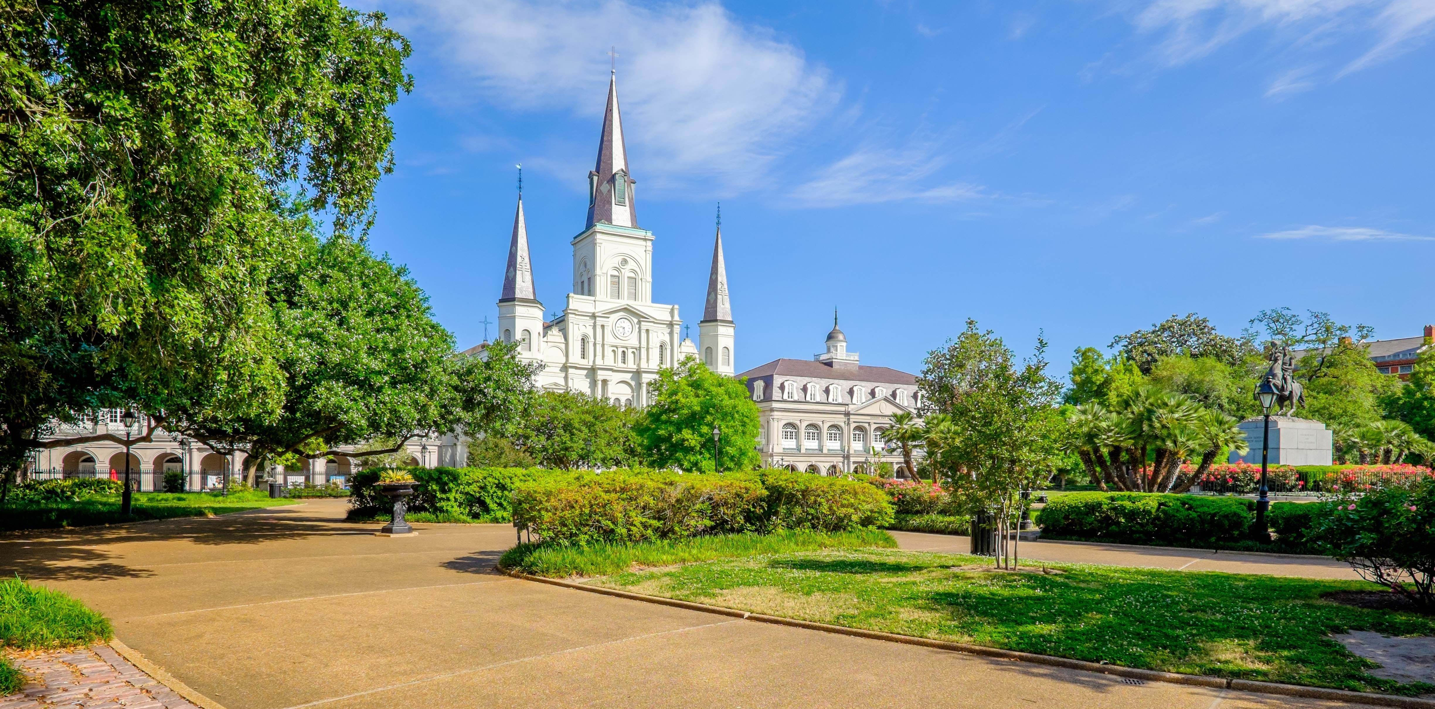 new-orleans-usa-iStock-494309149
